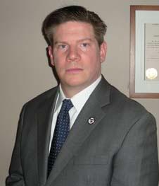 Christopher F. Wilson
